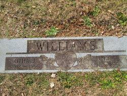 Alice E. Williams