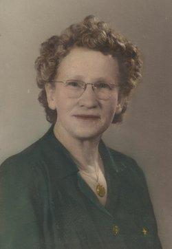 Mabel Evelyn <I>Matteson</I> Parker