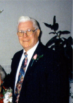 "George Norbert ""Lucky"" Weissinger"