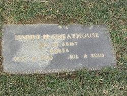 Remarkable Harry Harlen Greathouse 1933 2008 Find A Grave Memorial Interior Design Ideas Grebswwsoteloinfo
