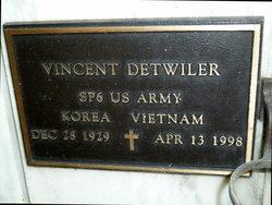 Vincent Detwiler