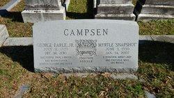 """Myrtle """"Snapshot"""" Campsen"""