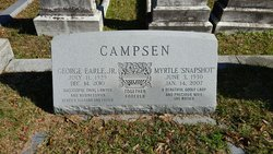 George Earle Campsen, Jr