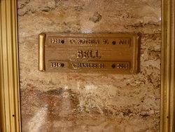 Dr Dorothea Margaret <I>Wachter</I> Bell