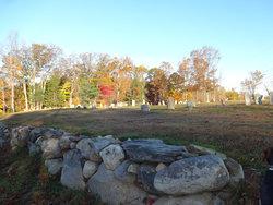 Old South Hampton Cemetery