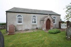 United Reformed Churchyard