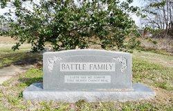 Battle Family Cemetery