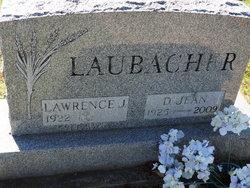 Dorothy Jean Laubacher
