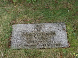Henry C Naper