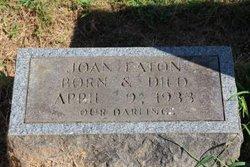Dorothy Joan Eaton
