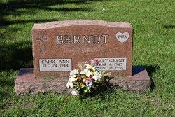 Gary Grant Berndt
