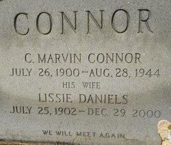 Lissie <I>Daniels</I> Connor