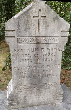 Franklin B. White