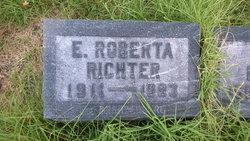 Roberta <I>Brand</I> Richter