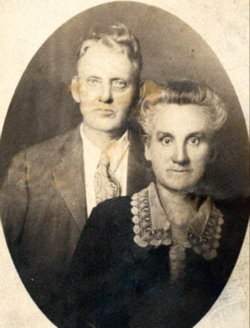 Nannie L. <I>Cline</I> Brammer
