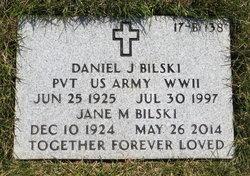 Daniel J Bilski