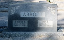 Iris <I>Edenfield</I> Abbott