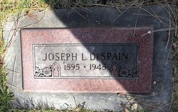 Joseph Luvern DeSpain