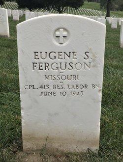 Eugene S Ferguson