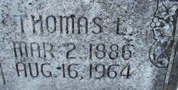 Thomas Levi Whitworth