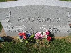 Clinton Seebird Alexander