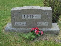 Alfred Walter Detert