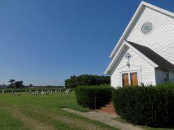 Rehobeth Baptist Cemetery