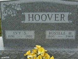 Ivy Salina <I>Hoover</I> Hoover