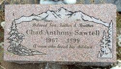 Chad Anthony Sawtell