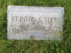 Clinton Tope