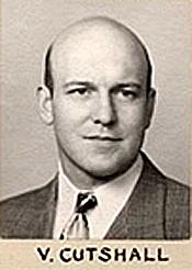 Vernon Hayes Cutshall