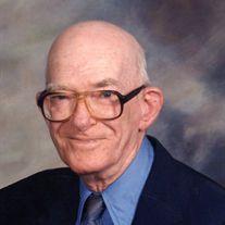 William Elbert Baker