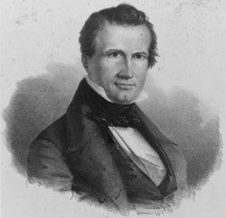 William Jordan Graves