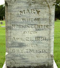 Mary <I>Mapes</I> Center