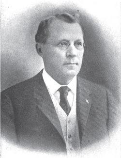Francis Alexander Hopkins