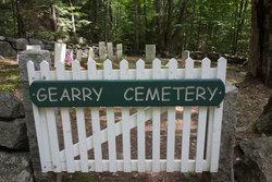 Gearry Cemetery