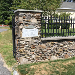 Reservoir Pines Cemetery