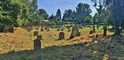 St Mary Churchyard Extension