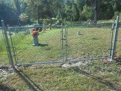 McDowell Cemetery #1