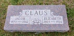 Elizabeth Claus