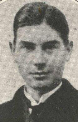 David Keith-Johnston