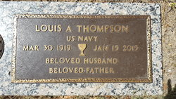 Louis Allan Thompson
