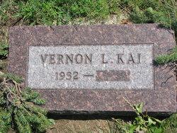 Vernon L Kai