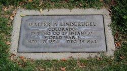 Walter Arthur Lindekugel