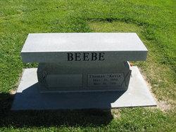 Thomas Kevin Beebe