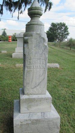 Thomas A. Williams