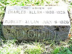 Robert Allan Dodd