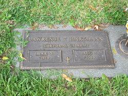 Lawrence T Hartmann