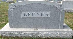 Helen S <I>Stein</I> Brener