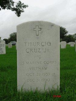 Tiburcio Cruz, Jr